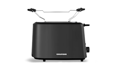 Grundig Toaster »TA 4620«, 2 kurze Schlitze, 850 W kaufen