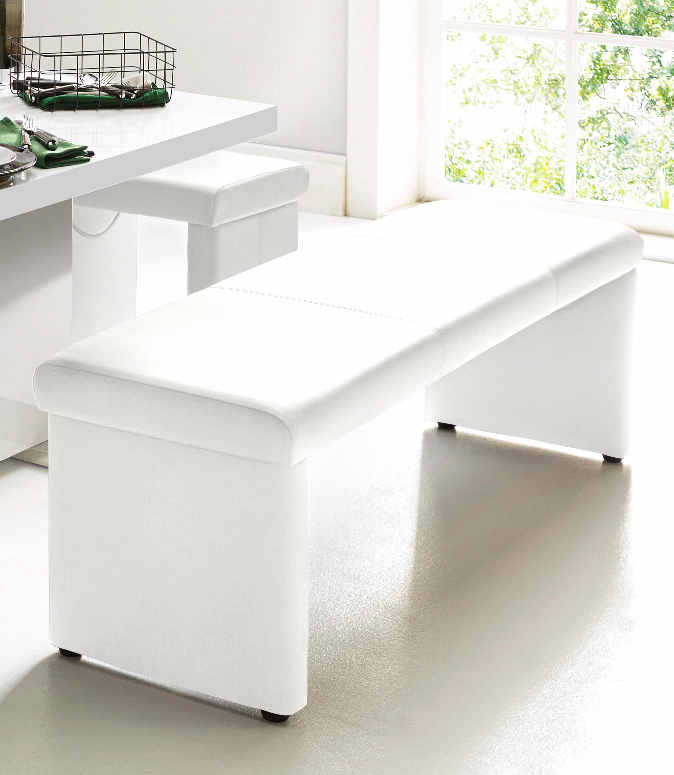 sitzbank wei preisvergleich die besten angebote online kaufen. Black Bedroom Furniture Sets. Home Design Ideas