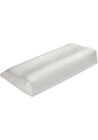 THOMSEN Kopfkissen »Orthopädische Kissen«, (1 St.), Füllung: Talalay Latex kaufen