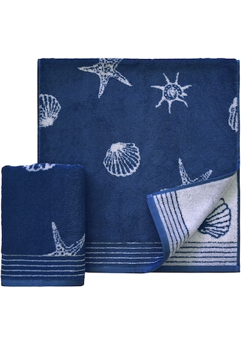 """Handtücher """"Seashell"""", Dyckhoff kaufen"""