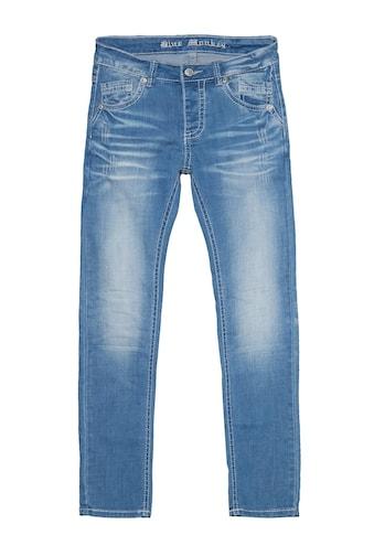 Blue Monkey Slim - fit - Jeans »Freddy 4471« kaufen