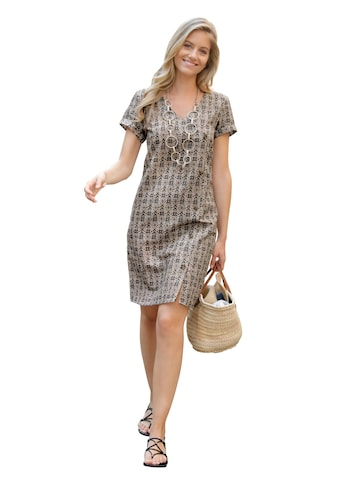 Inspirationen Sommerkleid »Leinenkleid« kaufen