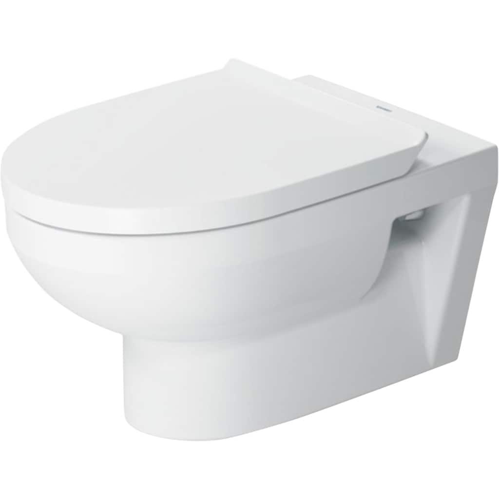 Duravit Tiefspül-WC »DuraStyle«, spülrandlos
