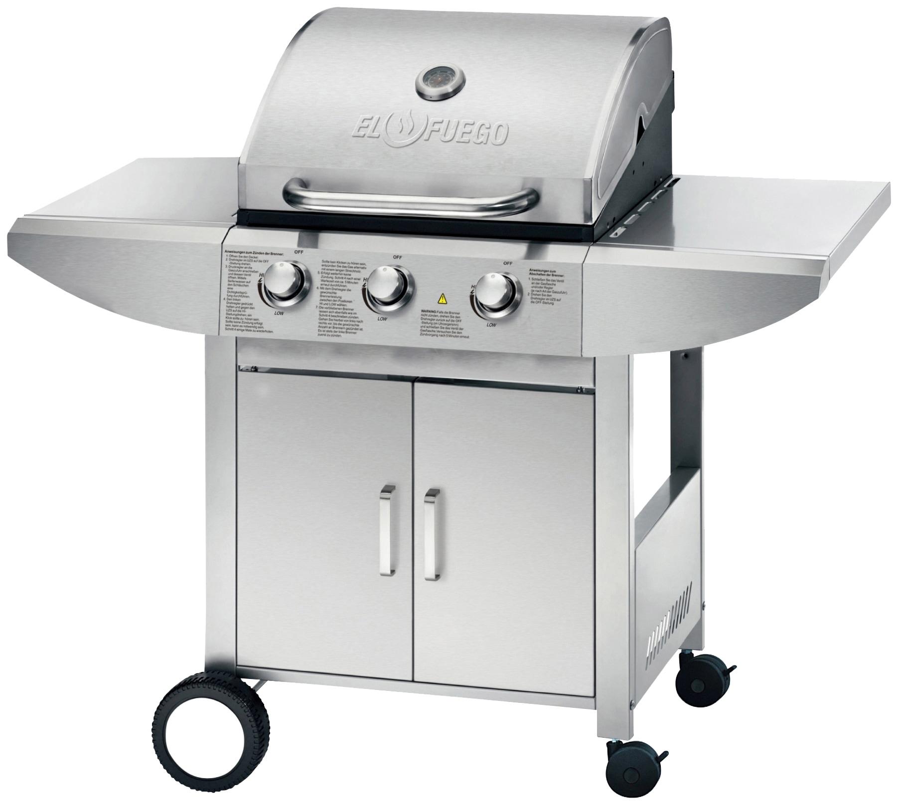 Enders Gasgrill Urban Pro Vario : Enders tischgrill grills günstig kaufen ebay