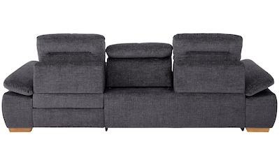 Home affaire Ecksofa »Lotus Home Luxus«, bis zu 140kg pro Sitzplatz belastbar, incl.... kaufen