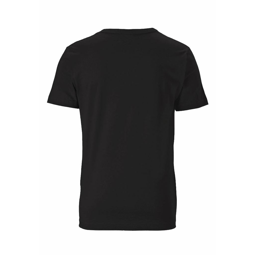 LOGOSHIRT T-Shirt mit Star Wars-Frontdruck