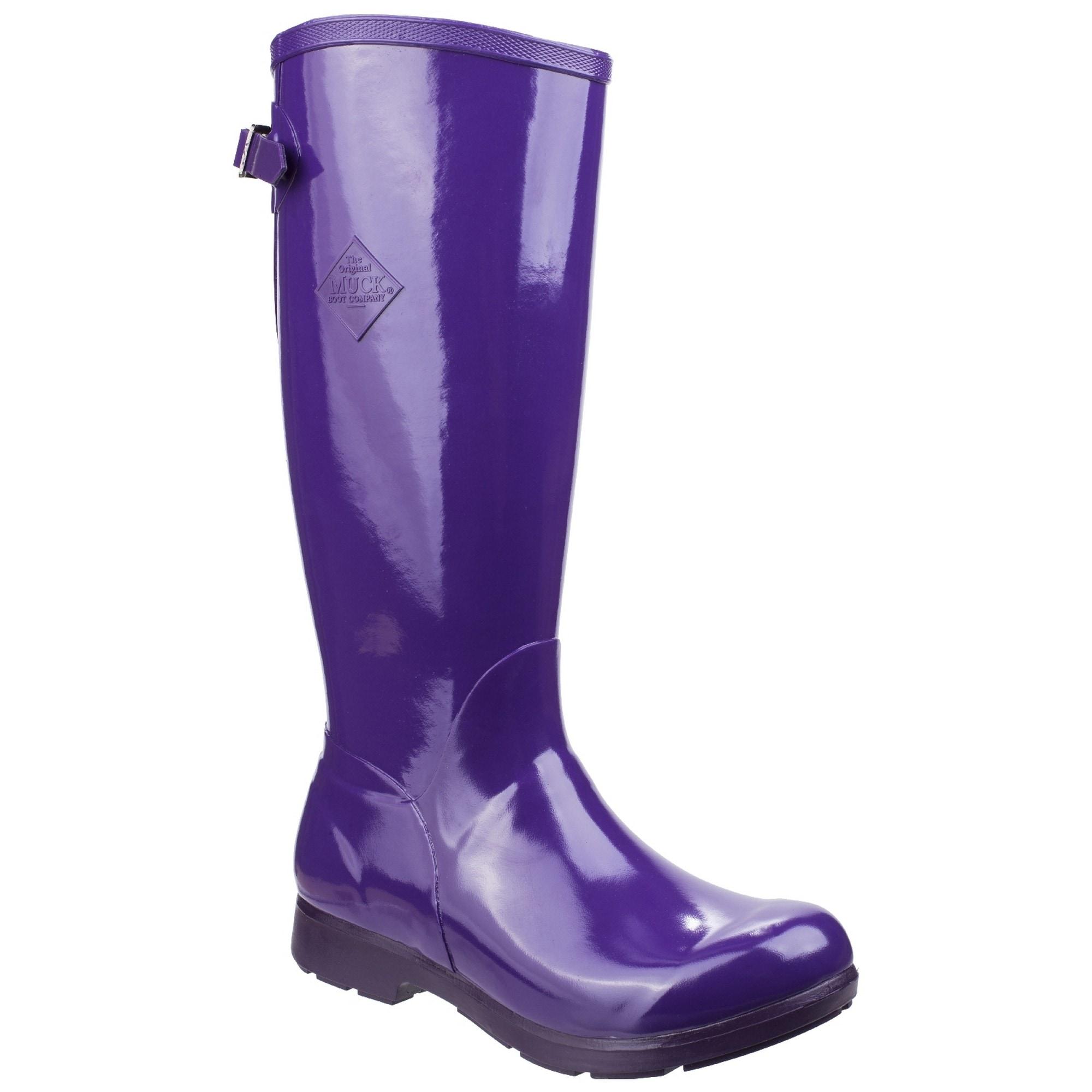 muck boots -  Gummistiefel Damen Bergen hohe, leichte .