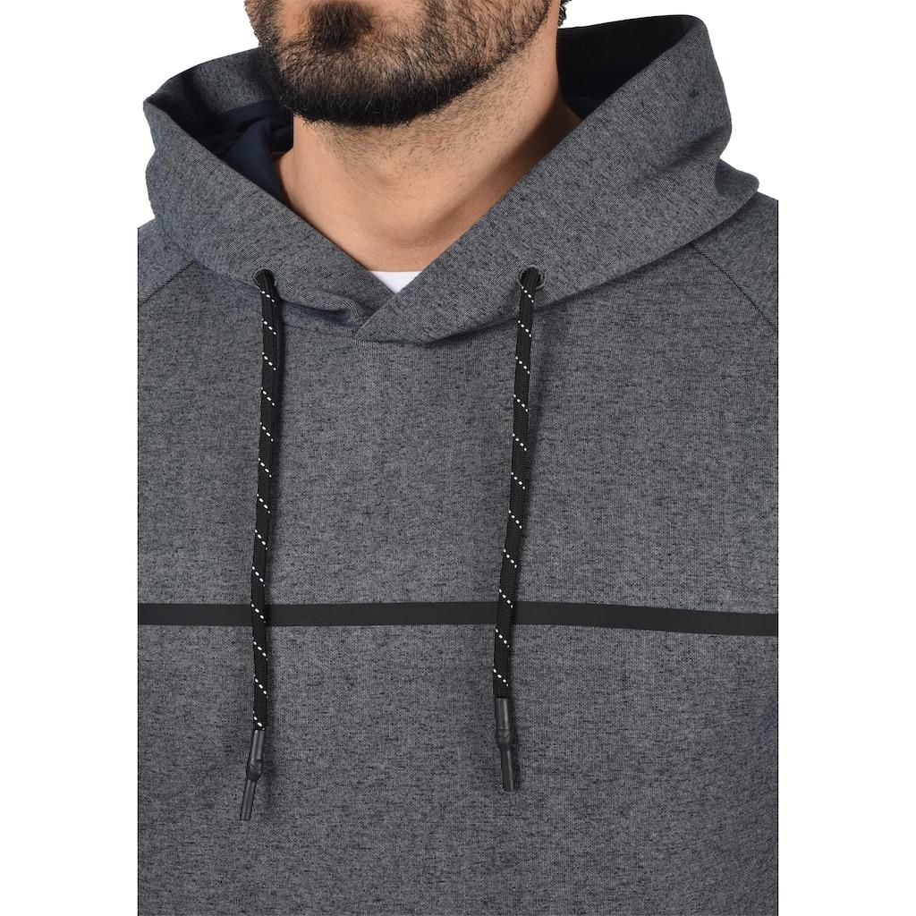 Indicode Hoodie »Nanticoke«, Kapuzensweatshirt