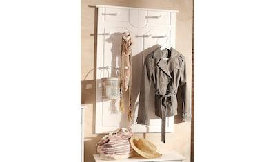 Home affaire Garderobenpaneel »Klera« kaufen
