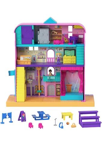 Mattel® Spielwelt »Polly Pocket Pollyville Schule« kaufen