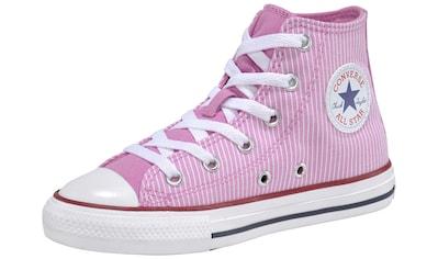 Converse Sneaker »Kinder CHUCK TAYLOR ALL STAR - HI« kaufen