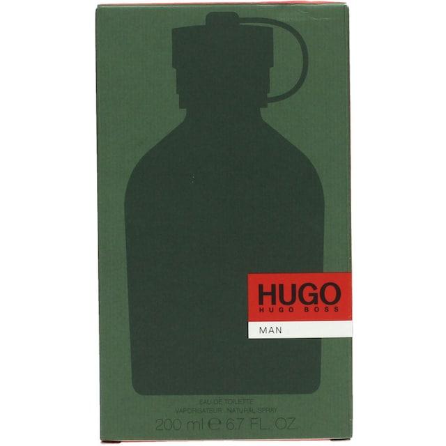 "HUGO Eau de Toilette ""Hugo"""