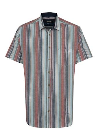 Bexleys man by Adler Kurzarmhemd kaufen