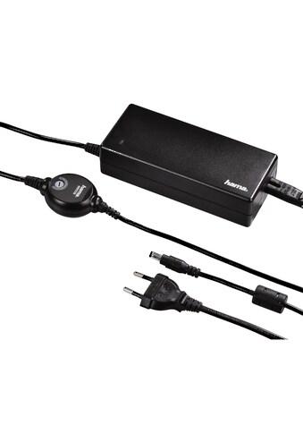 Hama Universal - Notebook - Netzteil, 15 - 24 V/90 W kaufen