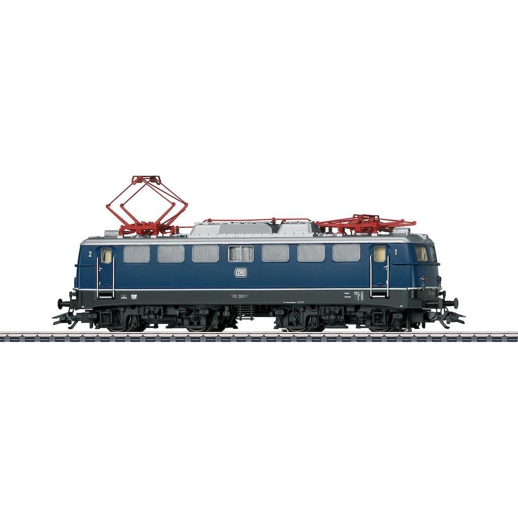 Märklin Elektrolokomotive »Baureihe 110.1 - 37108«