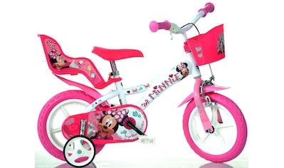 Dino Kinderfahrrad »Minnie«, 1 Gang kaufen