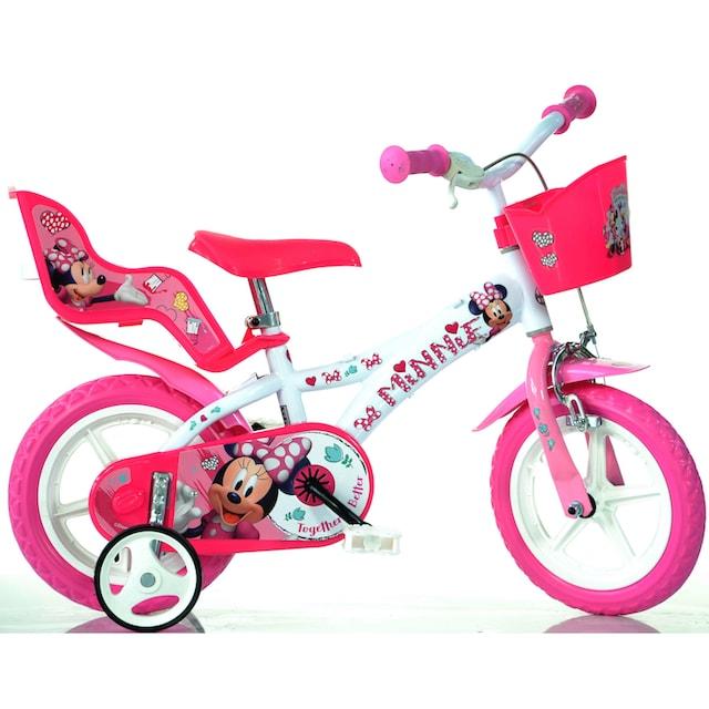 Dino Kinderfahrrad »Minnie«, 1 Gang