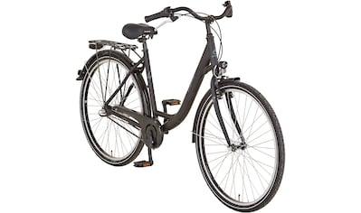 """Prophete Cityrad »GENIESSER 20.BSC.10 City Bike 28""""«, 3 Gang Shimano Nabenschaltung kaufen"""