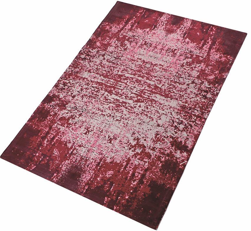 Teppich Cotton Vintage Living Line rechteckig Höhe 10 mm maschinell gewebt