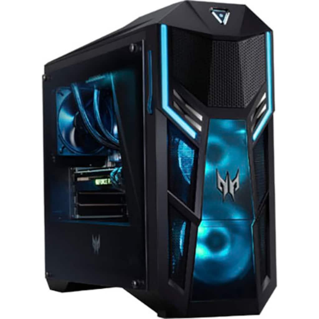 Acer Gaming-PC »Predator Orion 5000 (PO5-625s)«