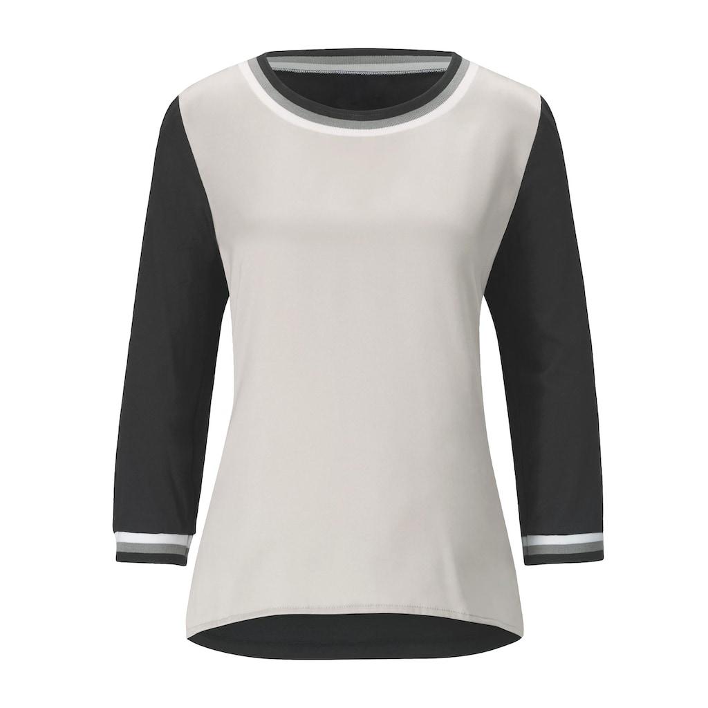Inspirationen 3/4-Arm-Shirt