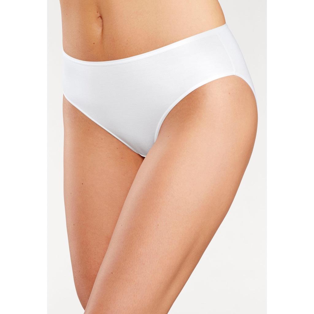 LASCANA Jazzpants, aus hochwertiger Modal-Qualität