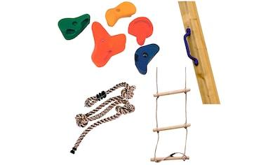 ABUKI Set: Kletterset 9 - teilig kaufen