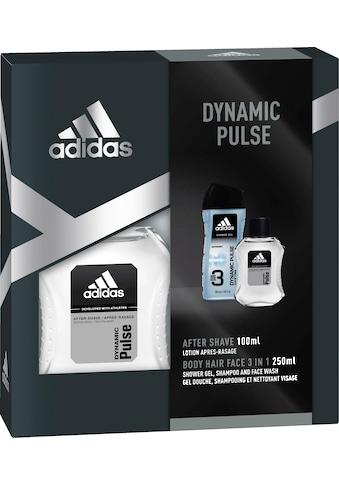 "adidas Performance Geschenk - Set ""Dynamic Pulse"", 2 - tlg. kaufen"