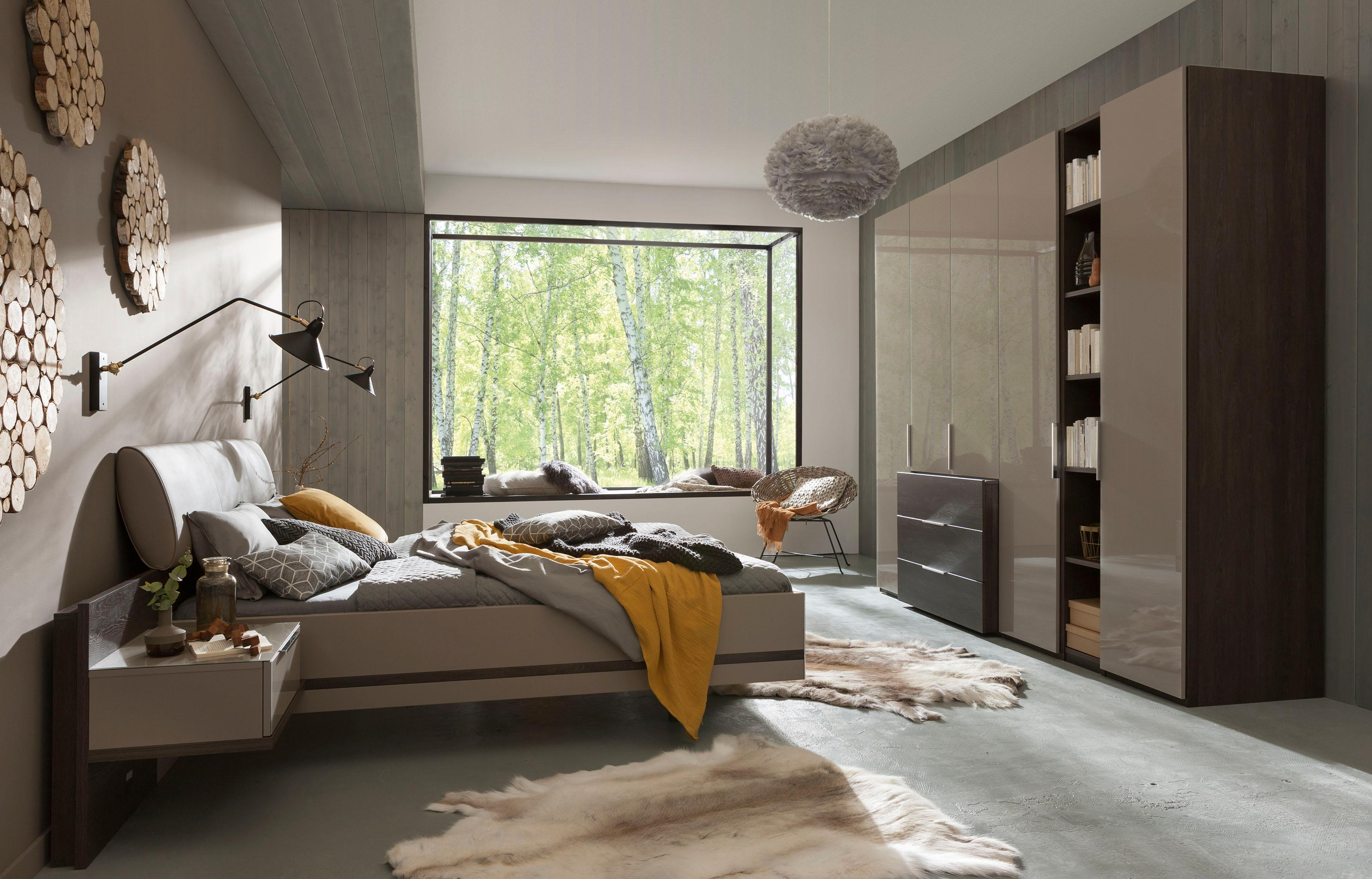 grau-abs Komplett-Schlafzimmer online kaufen   Möbel ...