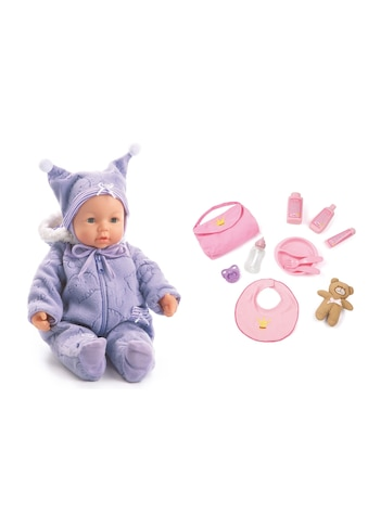 "Bayer Babypuppe ""Piccolina Magic Eyes"" kaufen"