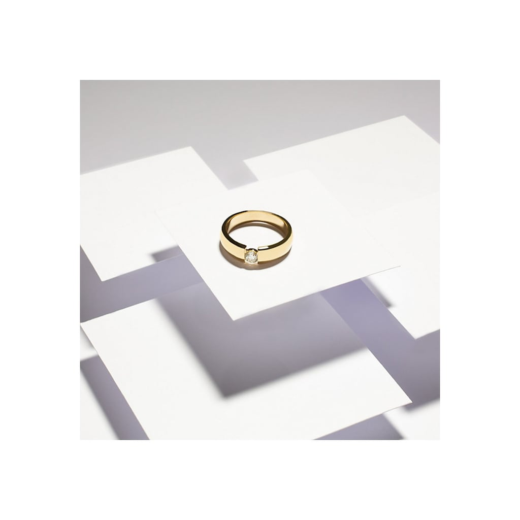 CHRIST Diamantring »32003845«
