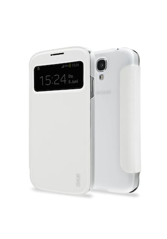 Artwizz Schutzclip mit Frontcover »SmartJacket Preview for Samsung Galaxy S4« kaufen