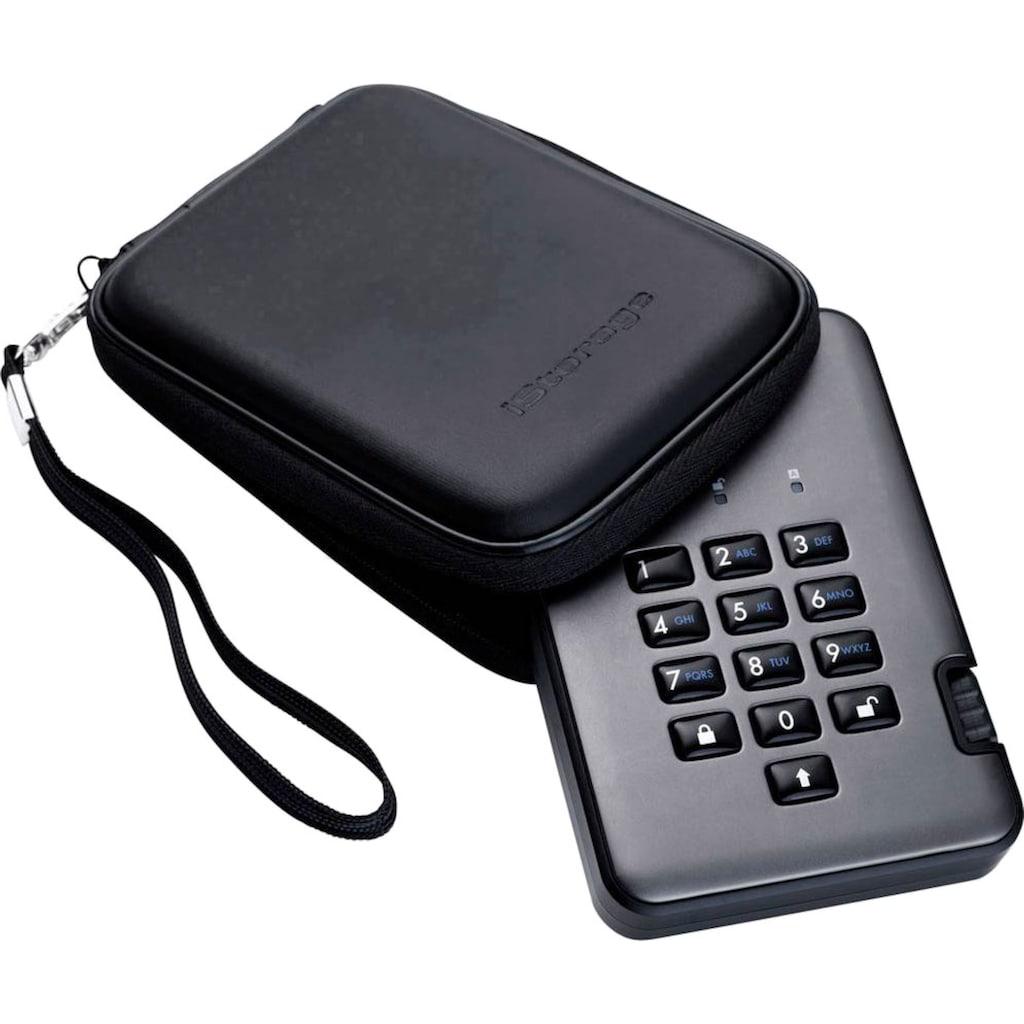 iStorage externe HDD-Festplatte »diskAshur Pro2«