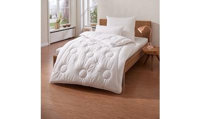 TRAUMSCHLAF Naturhaarbettdecke »Merino«, extrawarm, (1 St.), natürlich gut schlafen kaufen