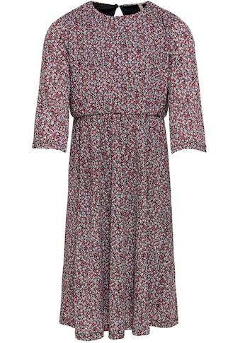 KIDS ONLY Druckkleid »KONPELLA 3/4 DRESS« kaufen
