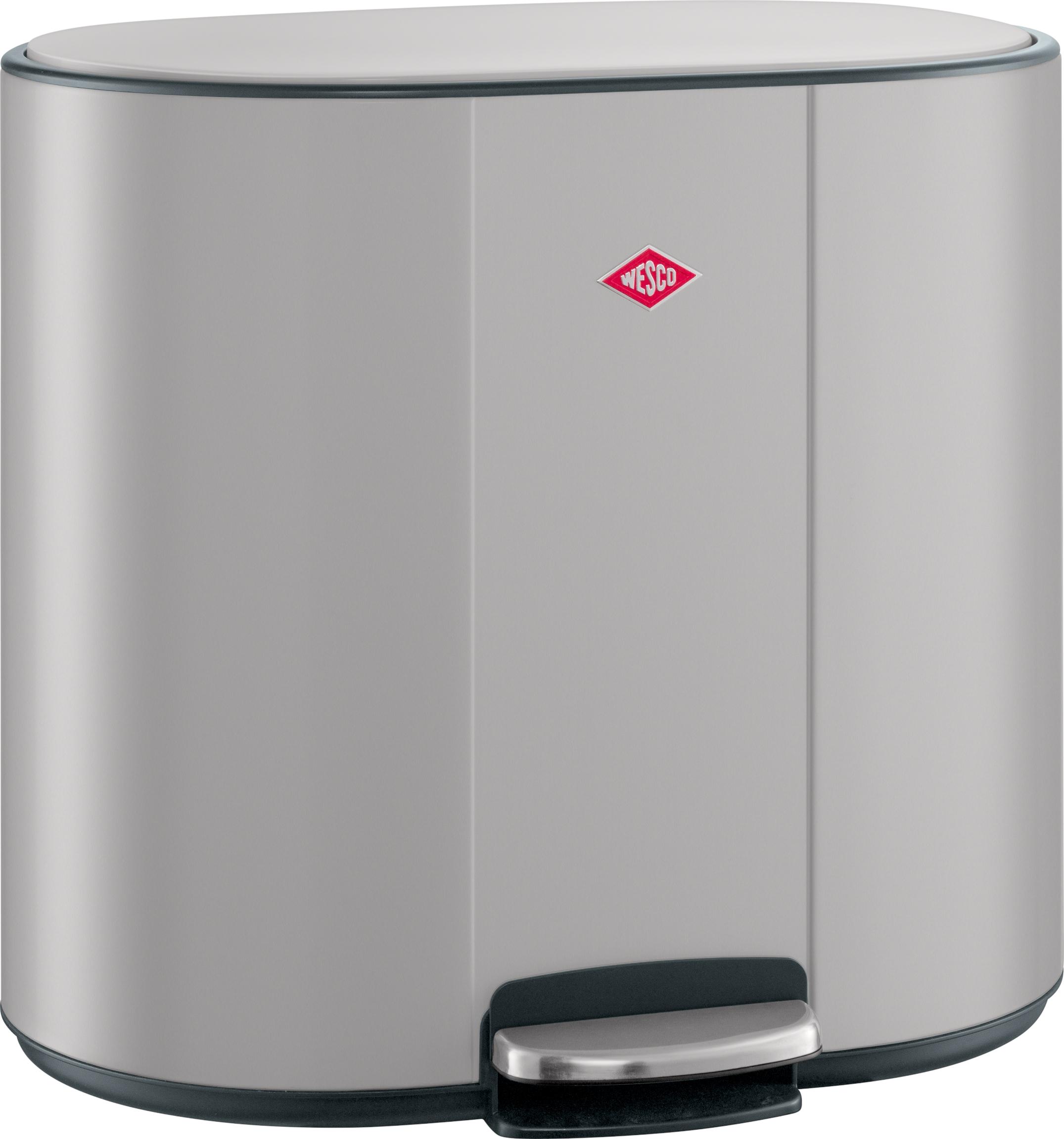 WESCO Abfallsammler MÜLLTRENNER 2 Wohnen/Haushalt/Haushaltswaren/Reinigung/Mülleimer/Mülltrennsysteme
