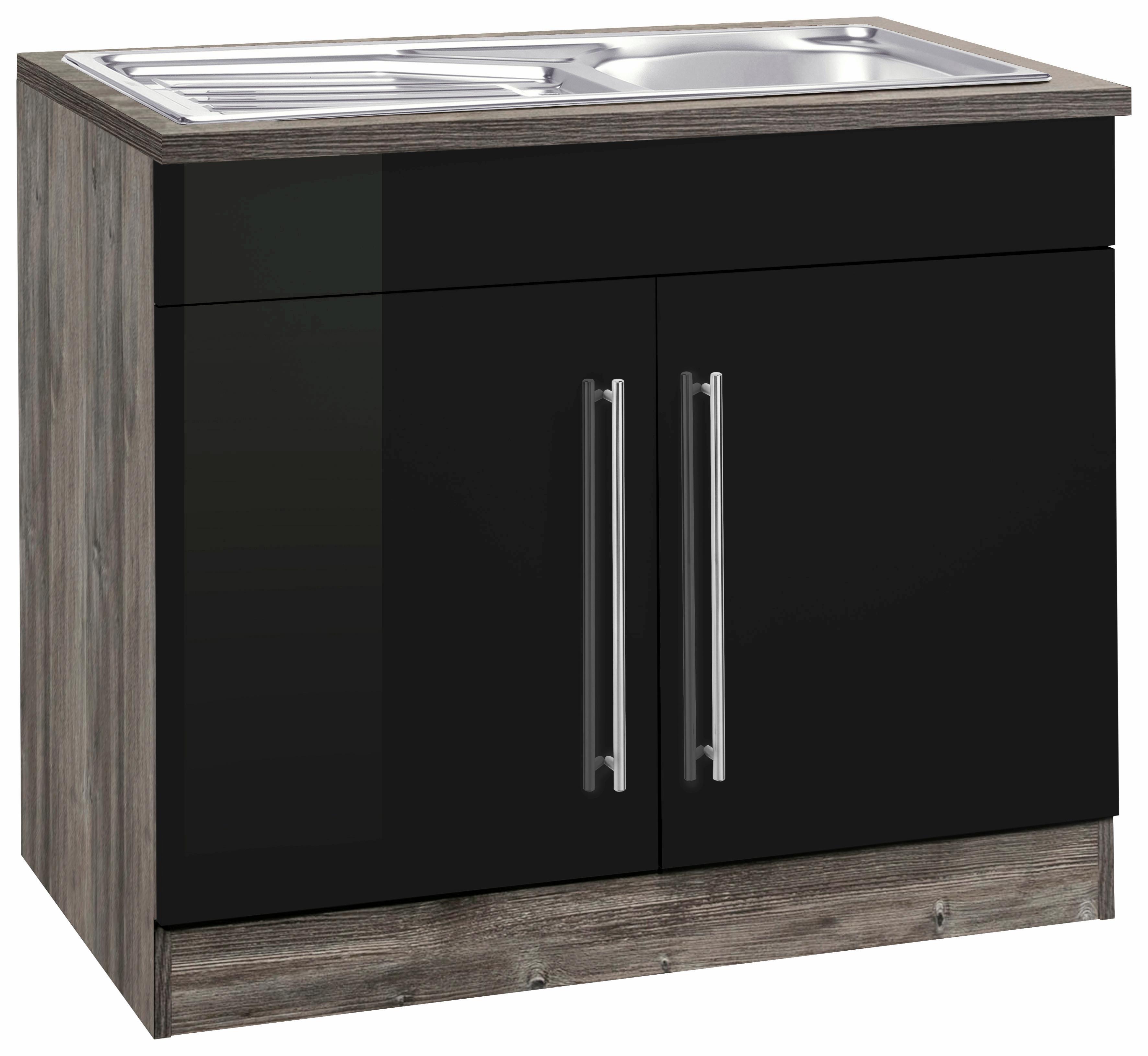 HELD MÖBEL Spülenschrank Samos   Küche und Esszimmer > Küchenschränke > Spülenschränke   Held Möbel