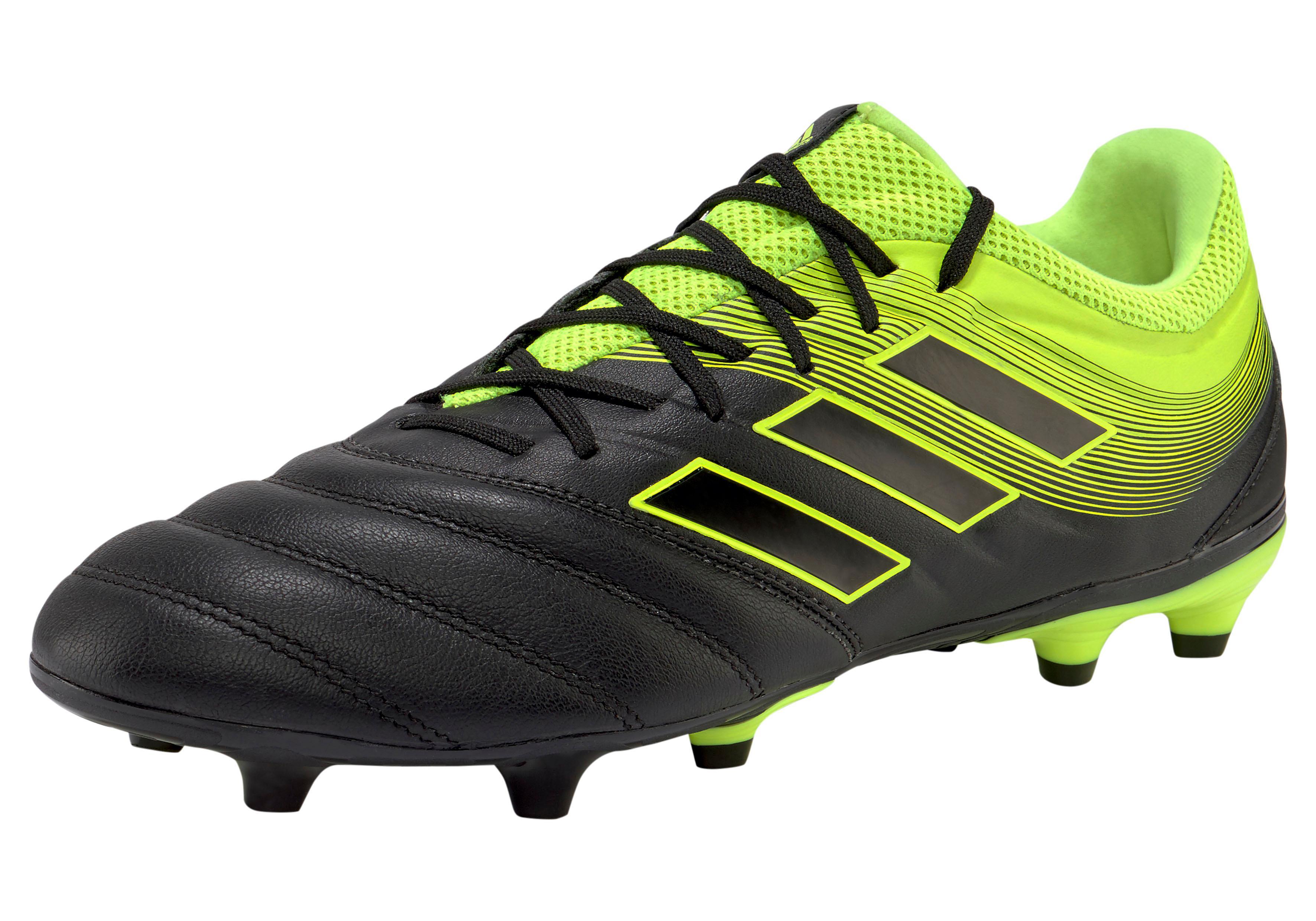 adidas Performance Fußballschuh Copa 193 FG | Schuhe > Sportschuhe > Fußballschuhe | Adidas Performance