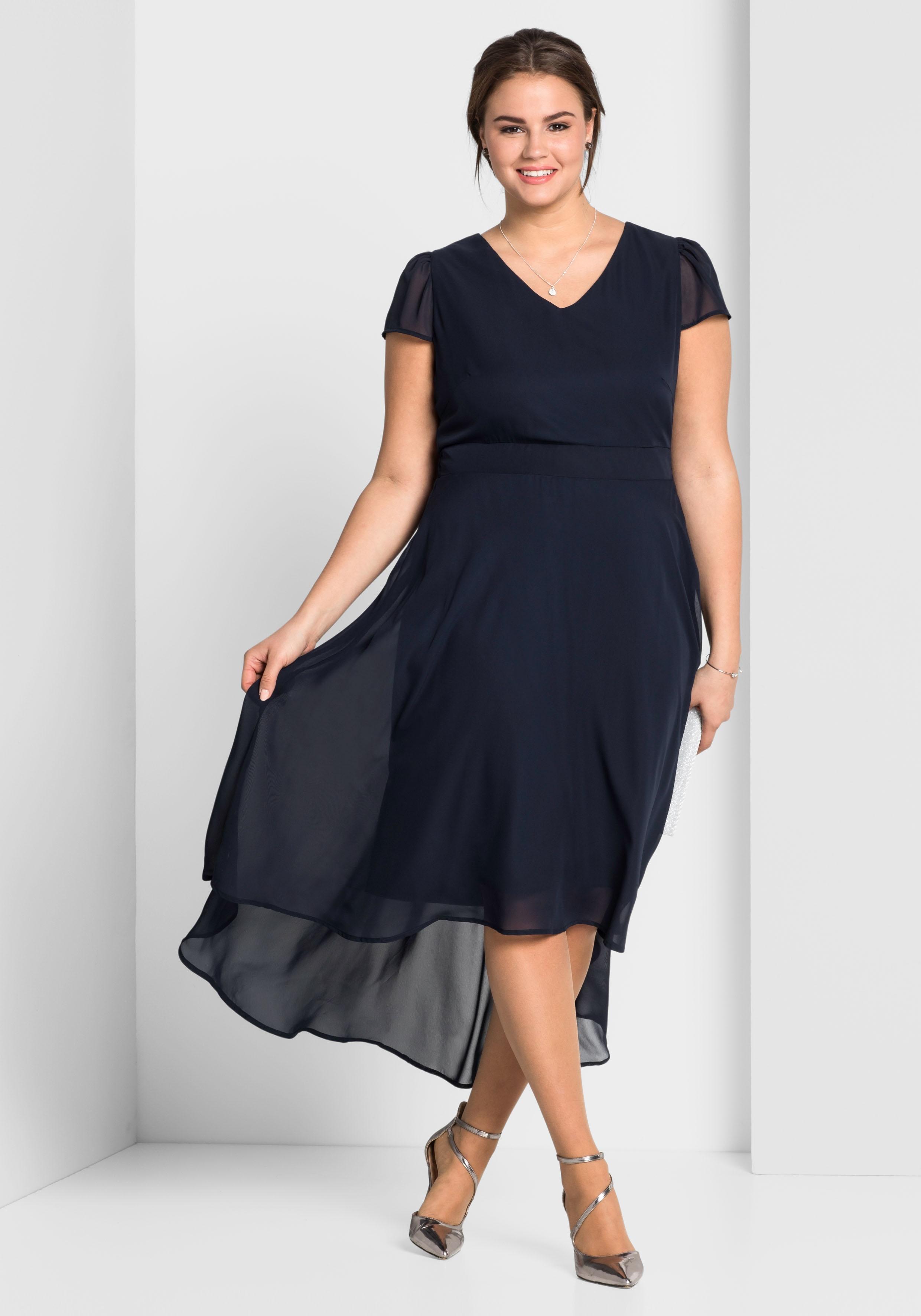 sheego -  Abendkleid
