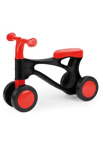 """Lena® Laufrad """"My First Scooter, schwarz/rot"""" kaufen"""