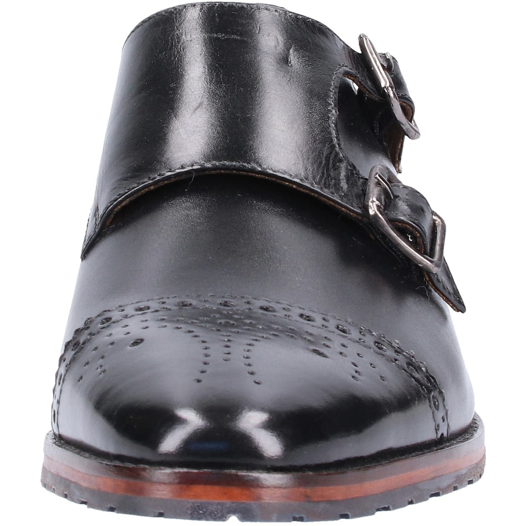 Salamander Schnürschuh »Leder«