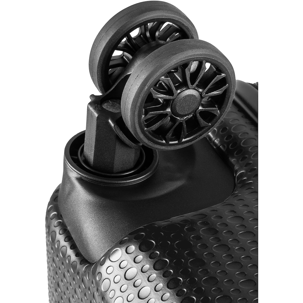 EPIC Hartschalen-Trolley »GTO 5.0, 65 cm«, 4 Rollen