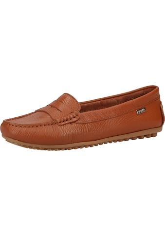 Scapa Mokassin »Leder« kaufen