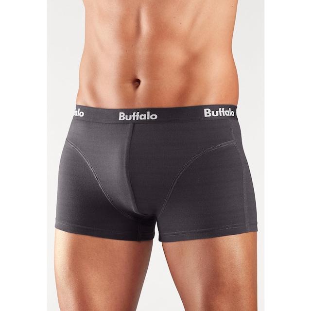 Buffalo Hipster (3 Stück)