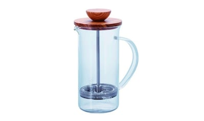 "Hario Teekanne »""Olive Wood Tea Press""« kaufen"