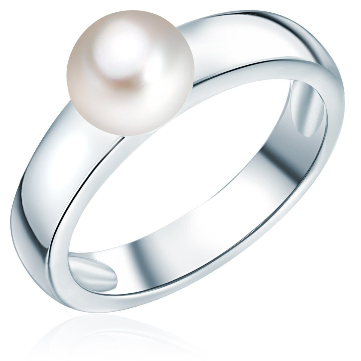 Valero Pearls Perlenring A1506   Schmuck > Ringe > Perlenringe   Valero Pearls