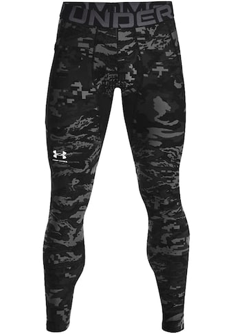 Under Armour® Trainingstights »UA HG Armour Camo Lgs« kaufen
