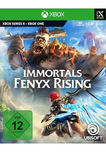 UBISOFT Spiel »Immortals Fenyx Rising«, Xbox Series X kaufen