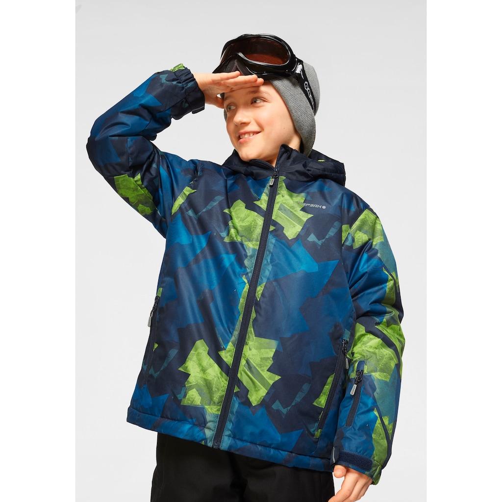 Icepeak Skijacke »LOCKE«