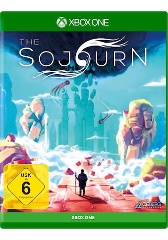 Spiel »The Sojourn«, Xbox One kaufen